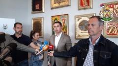 """На прес конференцији представљена кампања """"Лето у Врњачкој Бањи"""""""
