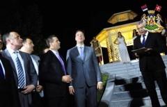 Председник Вучић – Врњачка Бања најбоље место за туризам