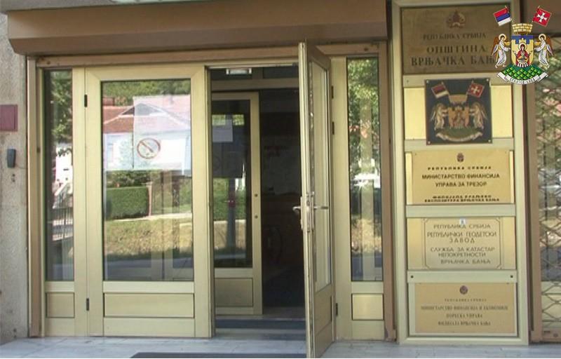 Zakazana 16. sednica Skupštine opštine Vrnjačka Banja